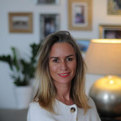 Emilie Hauser Anthropie Coaching